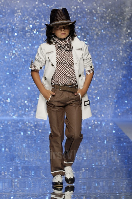 Tutto Piccolo - Ready-to-Wear - Runway Collection - Children Spring
